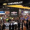 【デトロイトモーターショー2021】完全屋外イベントに、全長2.4kmの特設サーキットも用意 9月開催