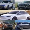 【電動SUV まとめ】2つのトレンドの組み合わせ…価格やデザイン、試乗記