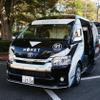 MONET、いわき市の行政MaaSプロジェクトに協力 マルチタスク車両を活用したオンラインの相談業務などを支援