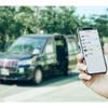 スライドドアや車いす対応車を指定できる新サービス開始…タクシーアプリ『GO』