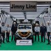スズキ、ジムニーの生産・輸出をインドで開始