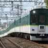 消える京阪の5扉車…13000系による5000系置換えが6月頃に完了へ