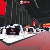 【東京オートサロン2021 まとめ】映像と仮想現実で楽しむ初の試み…様々なカスタムカーやマシンが登場