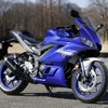 【ヤマハ YZF-R25 試乗】価格も「すべてがちょうどいい」スポーツバイクのスタンダード…伊丹孝裕