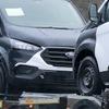 VW&フォード、提携後初の成果がコレだ!『トランジット』次期型をスクープ