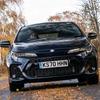 スズキがトヨタOEM供給の『スウェイス』を欧州で発売…カローラベースのワゴン