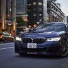 最高出力621ps、BMWアルピナ『B5』改良新型を日本発売…価格は1898万円より