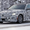 BMW 2シリーズクーペ 次期型、345馬力・直6モデルの車名は「M245i」に!?