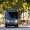 アマゾン専用EV、公道テスト開始…配送用に10万台導入へ