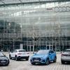 欧州電動車販売は70%増、PHVは3倍に 2020年