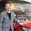 【トップインタビュー】成熟した日本市場でのフランス車の立ち位置とは…グループPSAジャパン 木村隆之社長