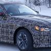 BMWの新型EVクーペ『i4』、最終デザインが露出!入門グレード「i435」の情報も
