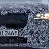 デュアルモーターのxDriveも!? BMW iX3 改良新型、「Mスポーツ」をスクープ