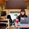 「動くオフィス」の実証実験、横浜市南部で開始---京急電鉄×Carstay