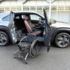 【マツダ MX-30 EV】車いすの積み込みや運転のしやすさを考えた自操車「Self-empowerment Driving Vehicle」