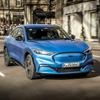 フォードモーター、欧州の全乗用車をEVに…2030年までに