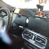 BMW X6 第3世代が早くも大幅改良へ!デュアル湾曲スクリーン初搭載