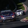 スバル、ニュル24時間参戦を見送り…SUPER GTには新型BRZ GT300 で参戦