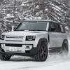 【ランドローバー ディフェンダー 雪上試乗】「クロカン系SUV」の存在意義に気付かされる…中谷明彦