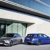 メルセデスベンツ Cクラス 新型、新世代PHV設定へ…EVモードは最大100kmに到達