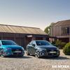 アウディ A3シリーズ新型、ネクセン「N'フィラスポーツ」などを新車装着