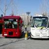 東京・池袋で自動運転サービスの実証実験…地域交通との接続やフードデリバリー ウィラー