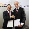 ルノー、保有するダイムラー全株式を売却へ…提携事業は継続
