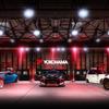 カスタムカーやコンセプトタイヤを360°VR体験、「ヨコハマVRショールーム」公開