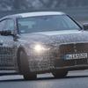 BMW「i」の新型車、間もなく発表…新型EV『i4』か