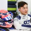 【F1】期待のルーキー・角田裕毅、開幕を前に意気込みを語る…「ミスを恐れずに攻めます」