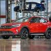 VW、新型SUVクーペや ポロ 改良新型を発売…2021年世界新型車計画