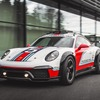 ポルシェ 911に「オールラウンドモデル」を追加 2021年内登場か