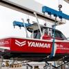 舶用水素燃料電池システムの実証試験を開始…ミライの電池 ヤンマー