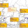 東名 中井PAなど、大型車駐車マスを拡充---深夜の駐車場混雑を緩和