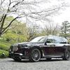 満開の桜の下、アルピナ XB7 を発表…全ての旅をファーストクラスに 価格は2498万円