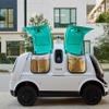 ウーブン・キャピタル、第1号案件は自動配送ロボティクス企業