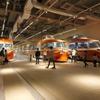 小田急のロマンスカーミュージアム、予約開始は4月1日…入館は15分ごとの定員制