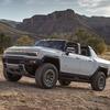 ハマー EV、量産第一号車が250万ドルで落札…新車価格の22倍以上