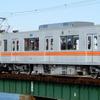 日比谷線カラーのまま公開…北陸鉄道が03系第2編成の先行公開特別ツアー 5月8日