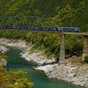 半室グリーン車と中間車に乗る最後のチャンス…JR四国が廃車予定の2000系気動車に乗るツアー 5月8・9・15日