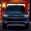 ジープ グランドワゴニア 新型、初の一般向け公開…アトランタモーターショー2021に出展へ