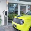 ホンダ、EV向けエネルギーマネジメントサービスを英国で開始