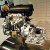 【日産『マーチ』発表】超-低排出ガス車認定を受けた新開発エンジン
