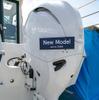 トーハツの新型船外機「MFS140AW ETUL」はクラス最軽量、最高トルクを実現…ジャパンボートショー2021