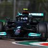 【F1 エミリア・ロマーニャGP】フリー走行2回目はボッタス、ハミルトンの順でメルセデスがワンツー…角田裕毅は7番手