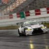 【スーパー耐久 第2戦】雨模様となった予選は、31号車レクサスRCF GT3がポールポジションを獲得