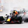 【F1 エミリア・ロマーニャGP】レッドブル・ホンダのマックス・フェルスタッペンが今季初優勝