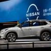 日産 エクストレイル 新型発表、2021年下期に市場投入…上海モーターショー2021