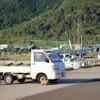小型・軽トラック、事業所保有台数は減少傾向が継続---2020年度市場動向調査