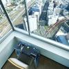 眼下に列車を望みながら疑似運転…新宿駅近くの高層ホテルに「トレインルーム」 4月23日から予約開始